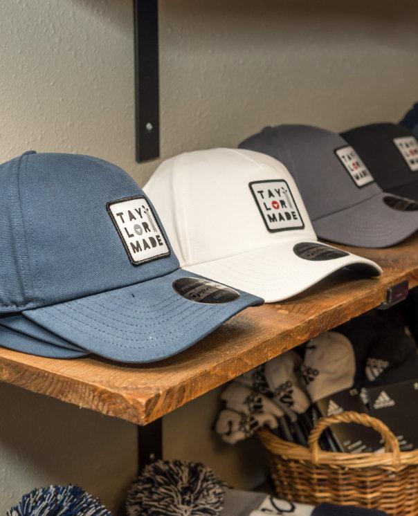Kestrel Ridge Golf Shop Merch