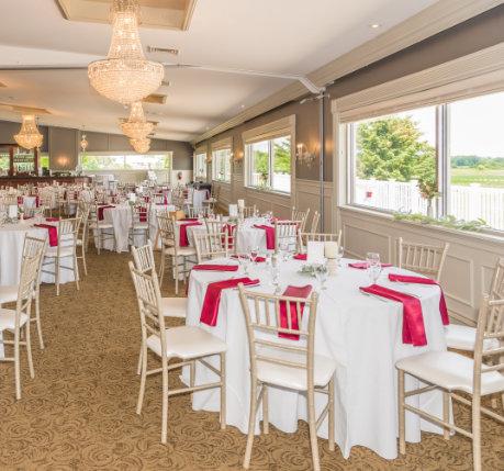 Kestrel Ridge Banquet