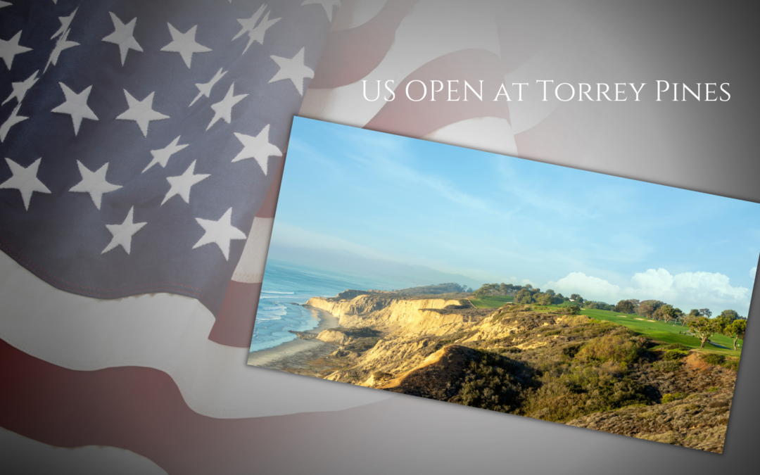 A look back at the US OPEN