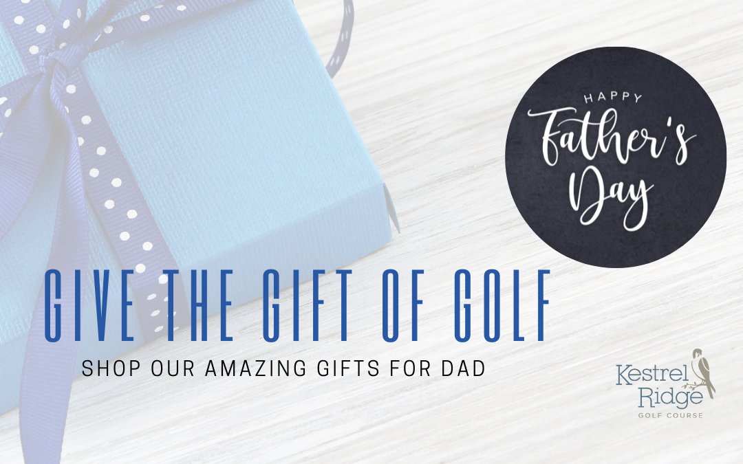Father's Day Gift Giving